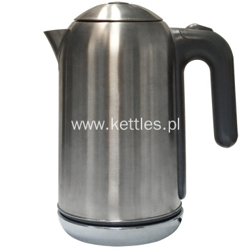 Unique Design ABS Plastic Handle Kettle